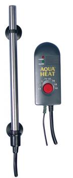 Aqua Heat Titanium Reservoir & Aquarium Heater - 200watt