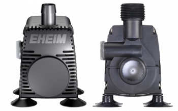 EHEIM COMPACT+MARINE PUMP W/NEEDLE WHEEL