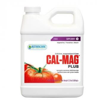Botanicare Cal-Mag Plus Quart (12/Cs)