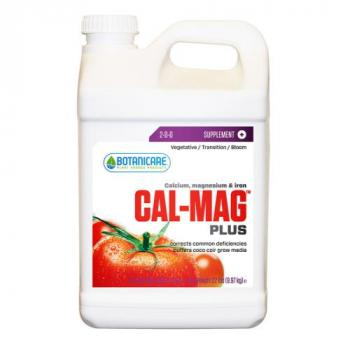 Botanicare Cal-Mag Plus 2.5 Gallon (2/Cs)