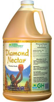 GHBB� DIAMOND NECTAR� - GALLON (4/CASE)