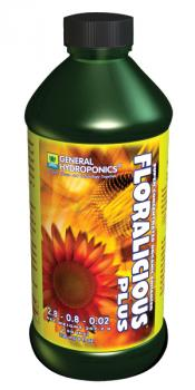 GHBB� FLORALICIOUS PLUS 8OZ 12/CS
