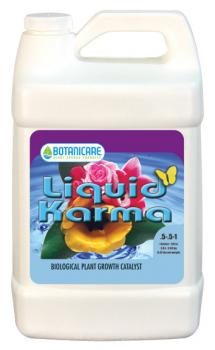 BOTANICARE� LIQUID KARMA 2.5 GALLON (2/CASE)AS