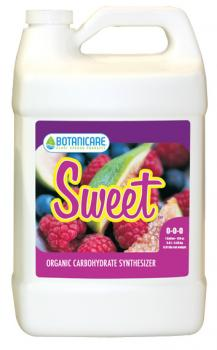BOTANICARE� SWEET� BERRY QUART (12/CASE)