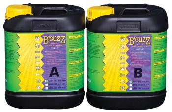 B'CUZZ® SOIL B 0-2-4 - 1.32 GALLON  (CASE of 2) (Special Order)