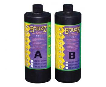 B'CUZZ® SOIL A 3-0-3 - QUART (12/case)