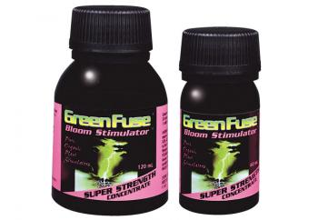 GREENFUSE BLOOM CONCENTRATE 60ML