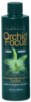 HD ORCHID FOCUS� GROW 8OZ (12/CASE)