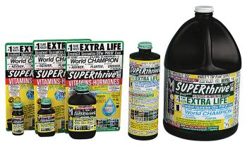SUPERTHRIVE� GALLON (4/CASE)