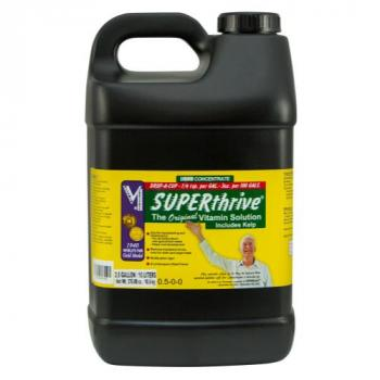 Superthrive 2.5 Gallon (2/Cs)q