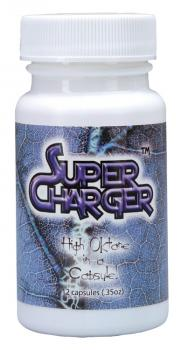 AH SUPER CHARGER� .35OZ  - 12 CAPSULES EACH PACK (12 PACKS/CASE)