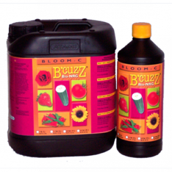 BIO-NRG Bloom - C 5 Liter (2/Cs)