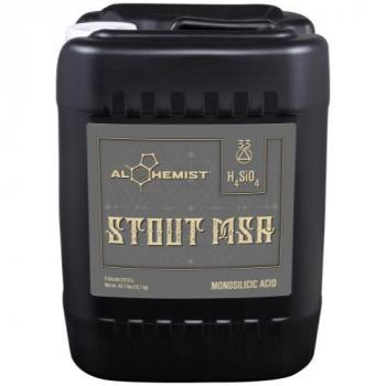 Alchemist Stout MSA 5 Gallon (1/Cs)