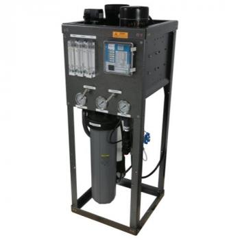 Ideal H2O Professional Series Reverse Osmosis System - 6000 GPD (Special Order)