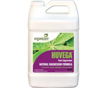 HUVEGA MAG SUPPLEMENT GALLONS 4/CS