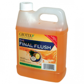 Grotek Final Flush Pina 1 Liter (6/Cs)