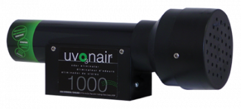 "UV BULB 6"" (FOR UVONAIR 1000)"