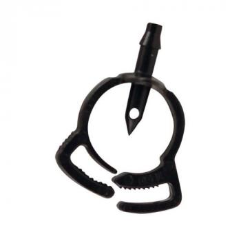 Hydro Flow Push in Distribution Clamp (Case of 200)