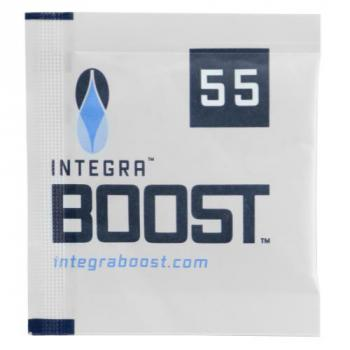 Integra Boost 8g Humidiccant Bulk 55% (Pack of 300)