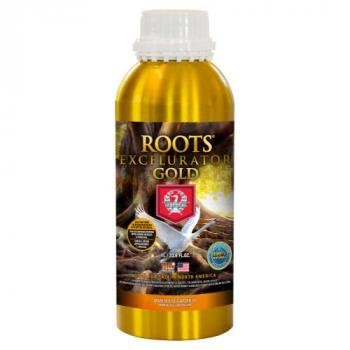 House and Garden Root Excelurator Gold 250 ml (16/Cs)
