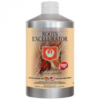 House and Garden Root Excelurator Silver 5 Liter (2/Cs)