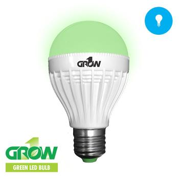 Grow1 Green LED Bulb