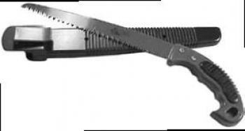 "10"" STRAIGHT BLADE SAW W/SHEATH - SF250   PACKED - 12"