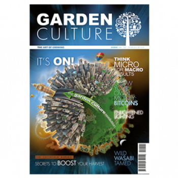 Garden Culture Magazine (Case of 25)
