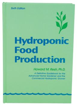 HYDROPONICS FOOD PRODUCTION