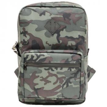 Abscent El Jefe Backpack - Black Forest