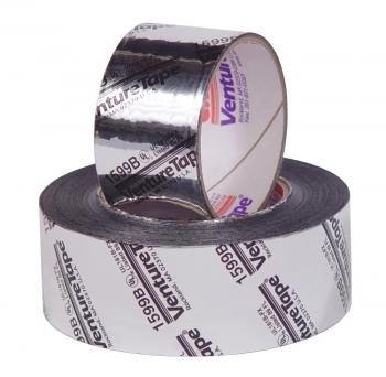 SILVER FLEX DUCT TAPE 5 YARDS (54/CASE)
