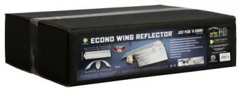 SUN SYSTEM� ECONOWING REFLECTOR� WITH SOCKET & LAMP CORD