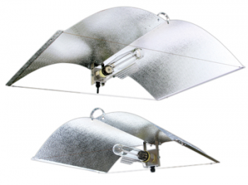 Adjust-A-Wing Avenger Large Reflector w/ Cord Six Pack