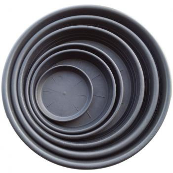 Heavy Duty Pot Saucers 14""