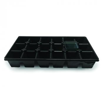 "18 Site 10""x20"" for 3.5"" Square Pot (pt# 907305) (case of 50)"