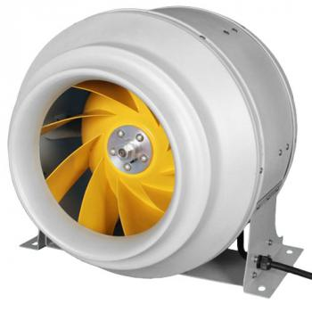 "12"" F5 Industrial High output In Line Fan - 2320 CFM"