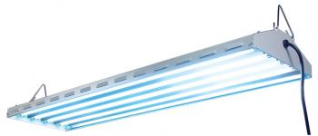 New Wave T5 44 - 4 ft 4 Lamp (Special Order) Case of 100
