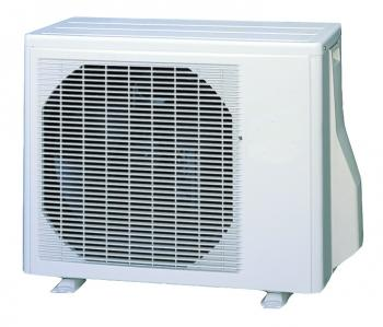 24,400 BTU 240/208v Split A/C Unit 14.7 SEER