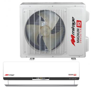 Mirage 15 SEER 18,000 BTU Air Conditioner