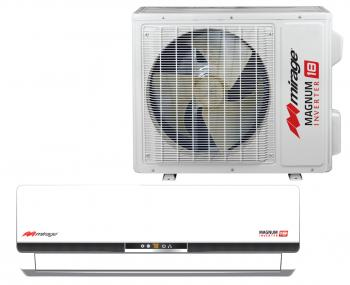 Mirage Air Conditioner, 18 SEER, 36,000 BTU