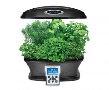 AeroGarden ULTRA w/Gourmet AG ULTRA Plus Grow Anything Kit
