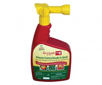 Serenade 28oz Hose End Sprayer RTS