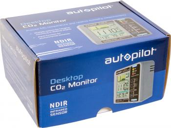 Autopilot Desktop CO2 Monitor