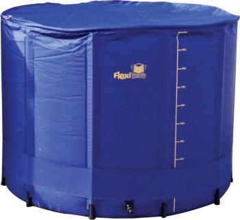 FlexiTank, 265 gallon