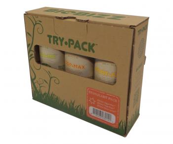 Trypack Stimulant, pack of 3 - 250ml