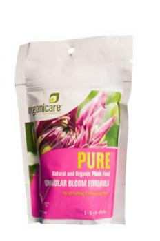 Pure Granular Bloom 1-5-4, 1/4 lb bag