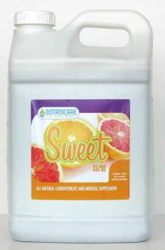 Sweet Carbo Citrus - 2.5 gal