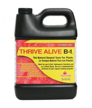 THRIVE ALIVE B-1 Red 500 ml. (Case-12)