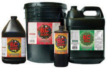 TECHNAFLORA� B.C. GROW 1-3-6 - 4 LTR. (4/CASE)