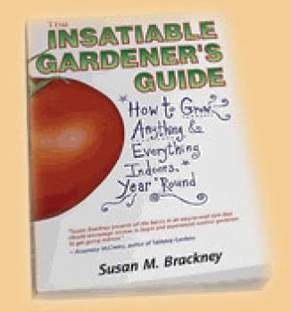 The Insatiable Gardener's Guide